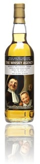 Miltonduff 1982 (Whisky Agency Faces)