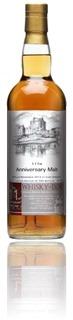 11th Anniversary Malt - Whisky-Doris