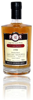 Glen Keith 1990 - Malts of Scotland