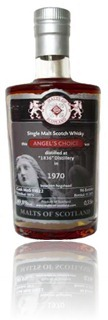 Glenfarclas 1970 (Malts of Scotland - Angel's Choice)