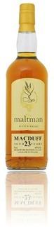 Macduff 23yo 1988 - The Maltman
