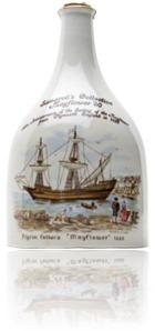 Bruichladdich 15yo Mayflower - Samaroli