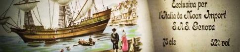 Bruichladdich Mayflower 80