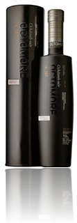 Octomore 4.1 167ppm