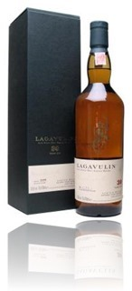 Lagavulin 30 years