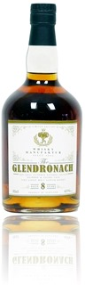 GlenDronach 8 Years - Whiskymanufaktur Berlin