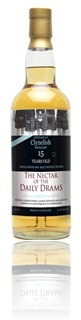 Clynelish 1995 - Daily Dram Germany