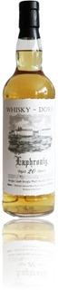 Laphroaig 1990 Whisky-Doris