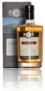 Laphroaig 1998 - Malts of Scotland 700272