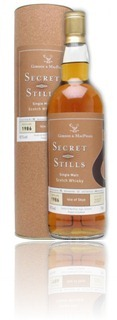 Talisker 1986 - Secret Stills 1.2