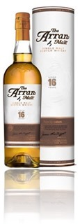Arran 16 Year Old