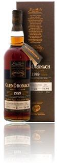 GlenDronach 1989 cask 2917