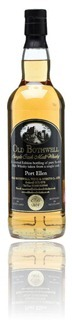 Port Ellen 1983 - Old Bothwell cask 230