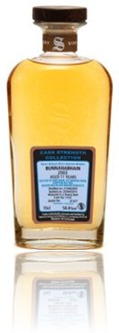 Bunnahabhain 2003 (SV for The Bonding Dram)