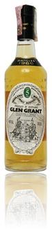Glen Grant 5yo 1968