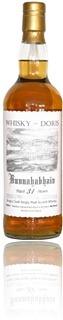 Bunnahabhain 1980 Whisky-Doris