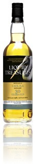 Caol Ila 1981 (Liquid Treasures)