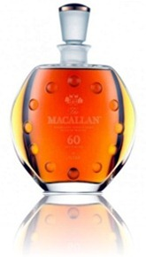 Macallan Lalique 60 years