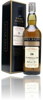 Glendullan 1978 Rare Malts