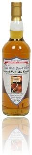 Longmorn 1976 Whisky-Fässle