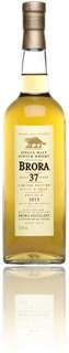Brora 37 Year Old - 14th release (2015)