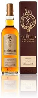 Strathmill 21 yo Maltman