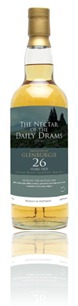 Glenburgie 1983 Daily Dram