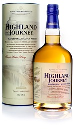 Highland Journey - Hunter Laing
