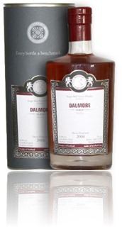 Dalmore 2000 (Malts of Scotland)