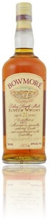 Bowmore 21 Year Old 1973