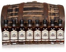 Darkness! Sherry finish whisky