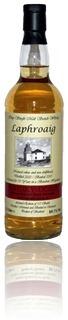 Laphroaig 2000 Whisky-Doris