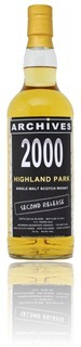 Highland Park 2000 Archives
