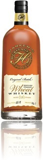 Parker's Heritage Wheat Whiskey 13 Years 2014