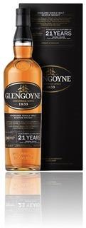 Glengoyne 21 Years