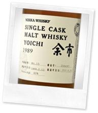 Nikka Yoichi 1989 #206497