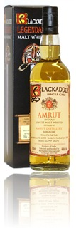Amrut Blackadder BA 5/2009
