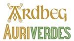 Ardbeg Auriverdes logo