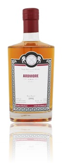 Ardmore 1991 - Malts of Scotland