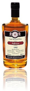 Ardmore 1992 Malts of Scotland
