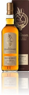 Arran 14 years Maltman