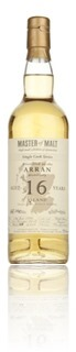 Arran 16 years 1996 | Master of Malt