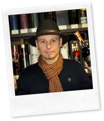 Jan Vissers - Arran ambassador