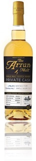 Arran 1997 for Limburg Whisky Fair