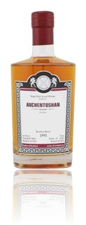 Auchentoshan 1991 Malts of Scotland