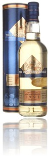 Auchentoshan 1991 Coopers Choice