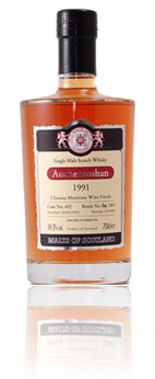 Auchentoshan 1991 - Malts of Scotland