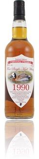 Auchroisk 1990 Whisky-Fässle