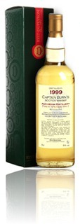 Auchroisk 1999 | Captain Burn's