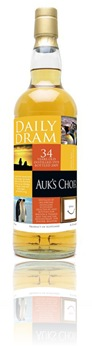 Daily Dram Auks Choir